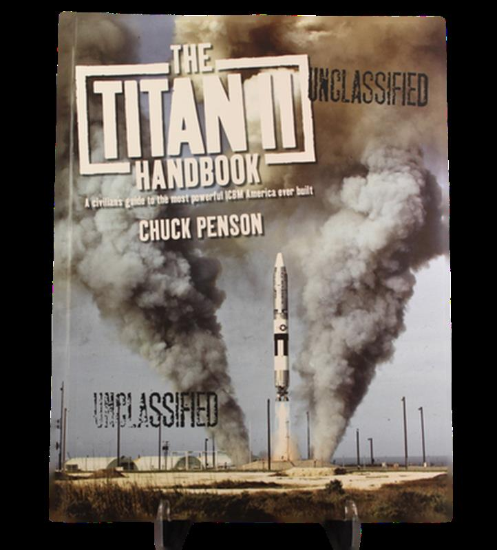 The Titan II Handbook- third edition